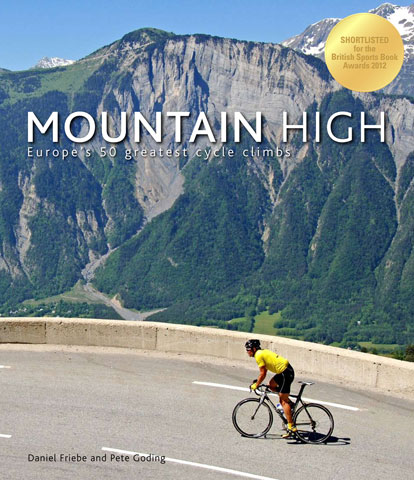 Mountain High Cover